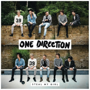 One Direction的專輯Steal My Girl (Big Payno & Afterhrs Pool Party Remix)