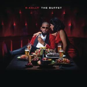 อัลบั้ม The Buffet (Deluxe Version)