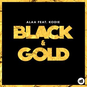 Album Black & Gold from Kodie