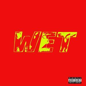 Album Wet (Explicit) from Remi