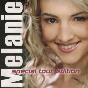 Album Special Tour Edition from Melanie Steenkamp