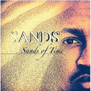 Album Sands Of Time from Sands