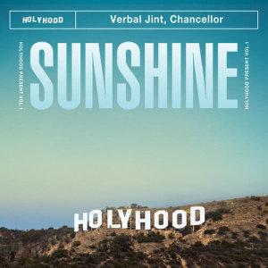 Album Sunshine from 버벌진트