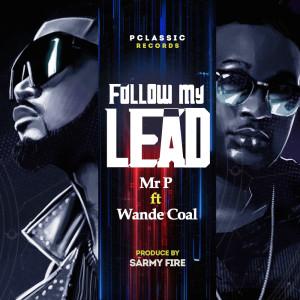 Album Follow My Lead from Wande Coal