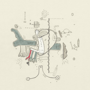Album The Modern Leper (from Tiny Changes: A Celebration of Frightened Rabbit's 'The Midnight Organ Fight') from Julien Baker