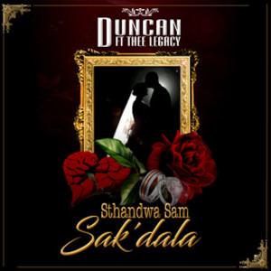 Album Sthandwa Sam Sak Dala Single from Duncan