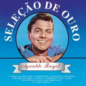 Selecao De Ouro 1999 Agnaldo Rayol