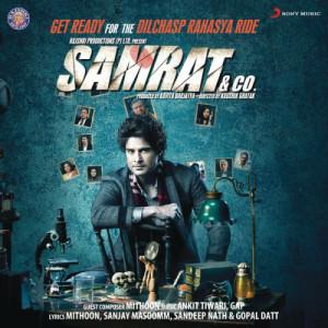 Samrat & Co. (Original Motion Picture Soundtrack) dari Mithoon