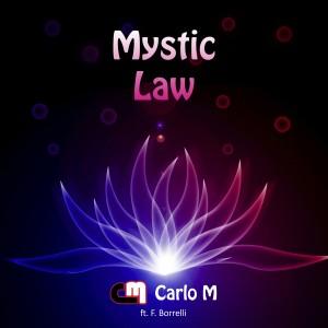 Album Mystic Law from Carlo M