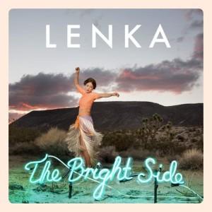 收聽Lenka的Blue Skies歌詞歌曲