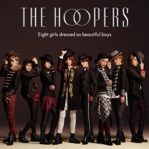 THE HOOPERS的專輯Jyounetsuwa Karehanoyouni