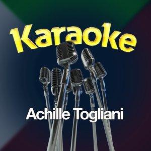 Album Karaoke - Achille Togliani from Karaoke - Italia