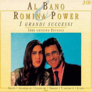 Album I Grandi Successi - Ihre großen Erfolge from Al Bano & Romina Power