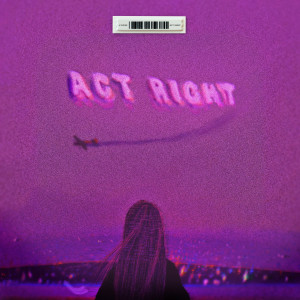 Album Act Right from V. Rose
