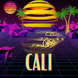 JLS的專輯Cali