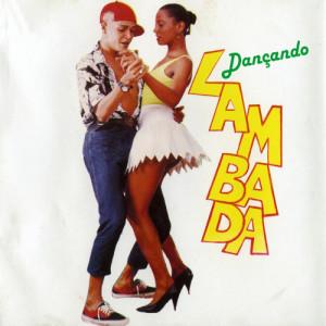 Album Dançando Lambada e Forró from The Hitmakers