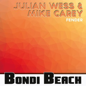 Album Fender from Julian Wess