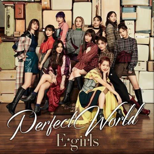 ฟังเพลงอัลบั้ม Perfect World