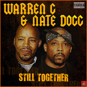 Album Still Together from Nate Dogg