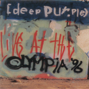 Live At The Olympia 1997 Deep Purple