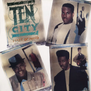 Album State of Mind from Ten City