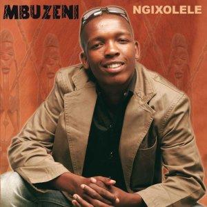 Album Ngixolele from Mbuzeni