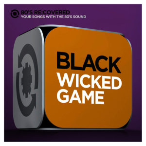 Album Wicked Game from Colin Vearncombe