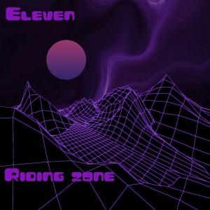 Album Riding Zone from Eleven