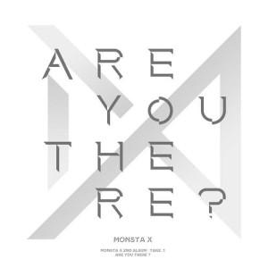 อัลบัม Take.1 Are You There? ศิลปิน Monsta X