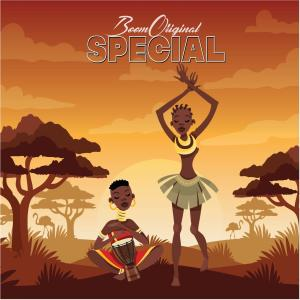 Album Special from Boom Original