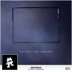 Hold Fast (KRANE Remix)