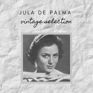 Album Jula De Palma - Vintage Selection from Jula De Palma