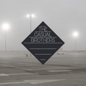 Album Grey (Instrumentals) from The Casual Brothers
