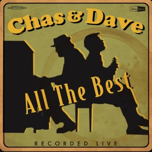 Album All the Best (Live) (Explicit) from Chas & Dave