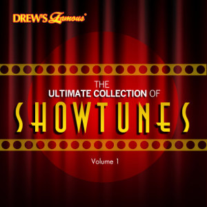The Hit Crew的專輯The Ultimate Collection of Showtunes, Vol. 1