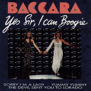 Listen to Yes Sir, I Can Boogie song with lyrics from Baccara
