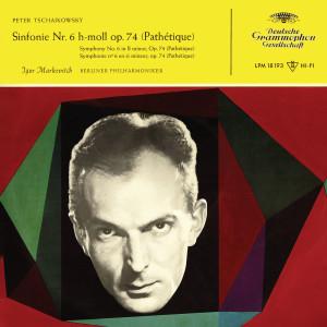 Album Tchaikovsky: Symphony No. 6; Francesca da Rimini from Berliner Philharmoniker