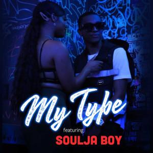 My Type dari Soulja Boy Tell 'Em