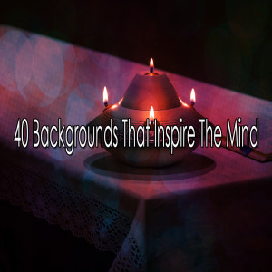 Album 40 Backgrounds That Inspire the Mind from Yoga Workout Music