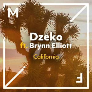 Album California (feat. Brynn Elliott) from Brynn Elliott