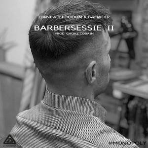 Album Monopoly (Barbersessie) (Explicit) from Bahadır