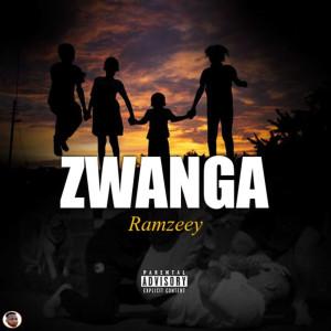 Album Zwanga (Explicit) from Ramzeey