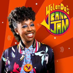 Album YolanDa's Band Jam from Yolanda