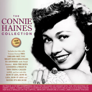The Connie Haines Collection 1939-54