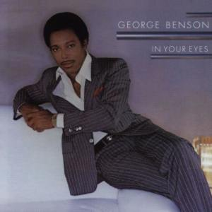 George Benson的專輯In Your Eyes