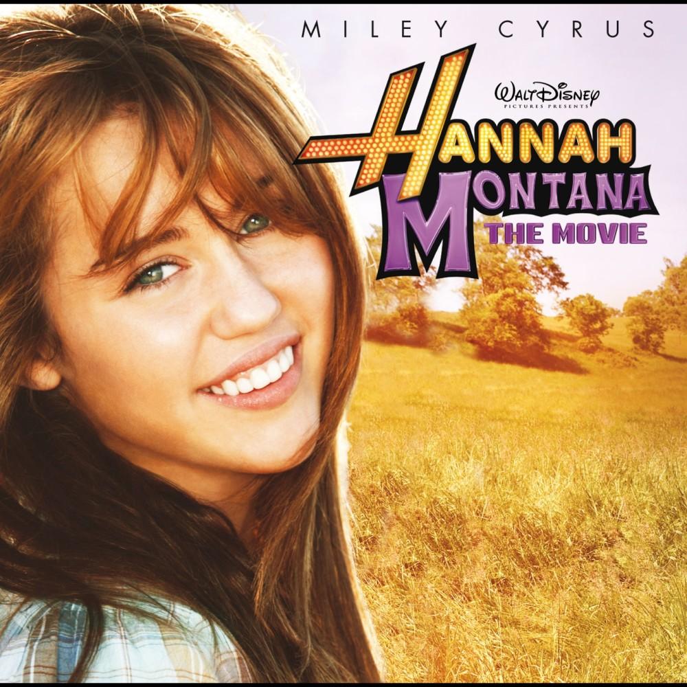 Let's Get Crazy 2009 Hannah Montana
