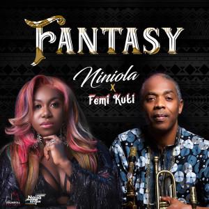 Album Fantasy from Niniola
