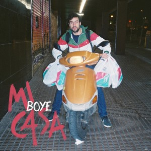 Album Mi Casa from Boye