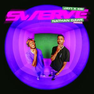 Album SWERVE (Nathan Dawe Remix) (Explicit) from Ksi