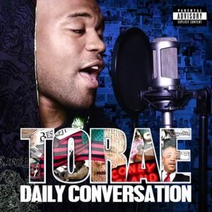 Album Daily Conversation from Torae